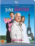 Růžový panter (Pink Panther, The, 2006) (Blu-ray)