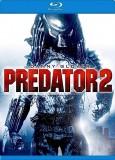 Predátor II (Predator 2, 1990) (Blu-ray)