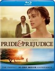 Pýcha a předsudek (Pride & Prejudice, 2005) (Blu-ray)