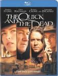 Rychlejší než smrt (Quick and the Dead, The, 1995) (Blu-ray)