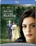 Rachel se vdává (Rachel Getting Married, 2008) (Blu-ray)