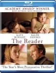 Předčítač (Reader, The, 2008) (Blu-ray)
