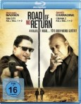 Na cestě bez návratu / Cesta bez návratu (Road of No Return, 2009) (Blu-ray)