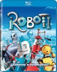 Roboti (Robots, 2005) (Blu-ray)