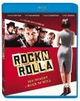 RocknRolla (2008) (Blu-ray)