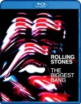 Rolling Stones: The Biggest Bang (2009) (Blu-ray)