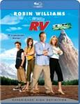 Rodinná dovolená a jiná neštěstí (R.V. / RV, 2006) (Blu-ray)