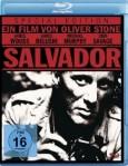 Salvador (1986) (Blu-ray)