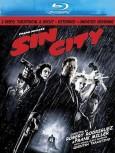 Sin City - město hříchu (Sin City, 2005) (Blu-ray)