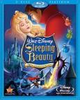 Šípková Růženka (Sleeping Beauty, 1959) (Blu-ray)