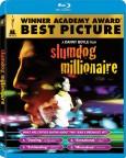 Milionář z chatrče (Slumdog Millionaire, 2008) (Blu-ray)