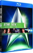 Star Trek V: Nejzazší hranice (Star Trek V: The Final Frontier, 1989) (Blu-ray)