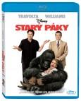 Starý páky (Old Dogs, 2009) (Blu-ray)