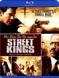 Street Kings (2008) (Blu-ray)