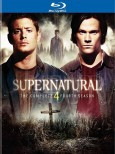 Lovci duchů - 4. sezóna (Supernatural: The Complete Fourth Season, 2008) (Blu-ray)