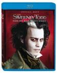 Sweeney Todd: Ďábelský holič z Fleet Street (Sweeney Todd: The Demon Barber of Fleet Street, 2007) (Blu-ray)