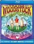 Zažít Woodstock (Taking Woodstock, 2009) (Blu-ray)