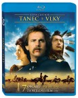 Tanec s vlky (Dances with Wolves, 1990) (Blu-ray)