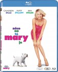 Něco na té Mary je (There's Something About Mary, 1998) (Blu-ray)