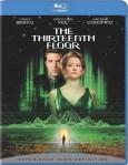 Třinácté patro (Thirteenth Floor, The / The 13th Floor, 1999) (Blu-ray)