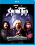 Hraje skupina Spinal Tap (This is Spinal Tap, 1984) (Blu-ray)