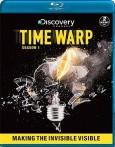 Time Warp - 1. sezóna (Time Warp: Season 1, 2009) (Blu-ray)