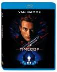 Timecop (1994) (Blu-ray)