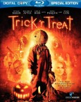 Halloweenská noc (Trick 'r Treat, 2008) (Blu-ray)