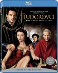 Tudorovci - 2. sezóna (Tudors, The: Season 2, 2008) (Blu-ray)