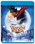 Vánoční koleda 3D (Christmas Carol, A 3D, 2009) (Blu-ray)