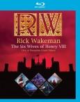 Wakeman, Rick: The Six Wives of Henry VIII - Live at Hampton Court Palace (2009) (Blu-ray)
