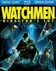 Watchmen: Director's Cut (2009) (Blu-ray)