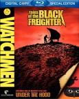 Strážci - Watchmen: Příběhy Černé lodě (Watchmen: Tales of the Black Freighter, 2009) (Blu-ray)