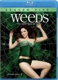 Tráva - 5. sezóna (Weeds: Season 5, 2009) (Blu-ray)