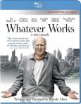 Užívej si, co to jde (Whatever Works, 2009) (Blu-ray)