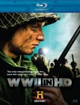 WWII in HD (2009) (Blu-ray)