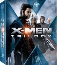 Trilogie X-Men (X-Men Trilogy, 2009) (Blu-ray)