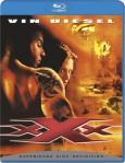 xXx (2002) (Blu-ray)