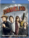 Zombieland (2009) (Blu-ray)