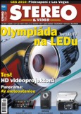 Stereo & Video 2/2010