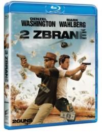 2 zbraně (2 Guns, 2013) (Blu-ray)