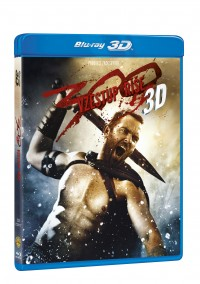 300: Vzestup říše (300: Rise of An Empire, 2014) (Blu-ray)