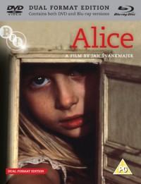 Něco z Alenky (1988) (Blu-ray)
