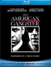 Americký gangster (American Gangster, 2007) (Blu-ray)