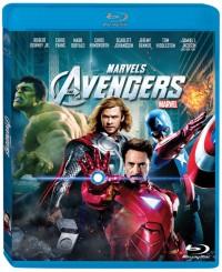 Avengers (2012) (Blu-ray)