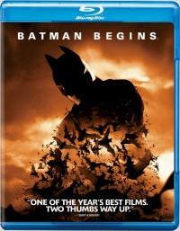 Batman začíná (Batman Begins, 2005) (Blu-ray)