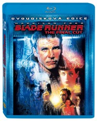 Blade Runner - definitivní sestřih (Blade Runner: The Final Cut, 1982) (Blu-ray)