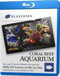 BluScenes: Coral Reef Aquarium (2009)