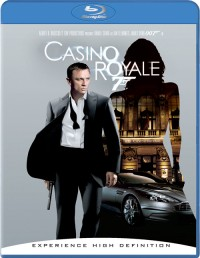 Casino Royale (2006) (Blu-ray)
