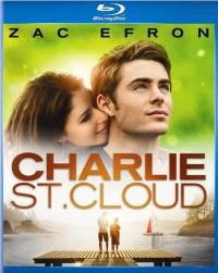 Smrt a život Charlieho St. Clouda (Charlie St. Cloud, 2010) (Blu-ray)